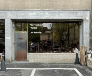 cafe, design, and minimal image
