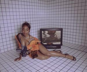artists, photoshoot, and beauty image