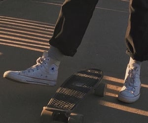 aesthetic, skater, and eboy image