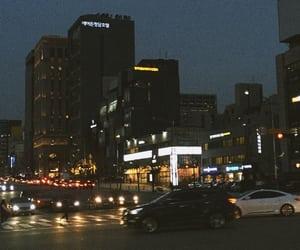 aesthetic, korea, and seoul image