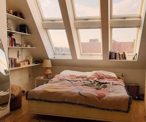 aesthetic, comfy, and home image