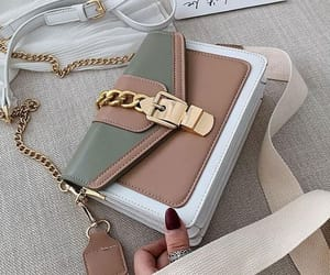 accessories, beauty, and chocolate image