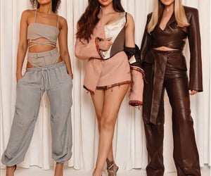 jade, leigh anne, and perrie image