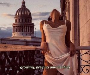 grow, heal, and pray image
