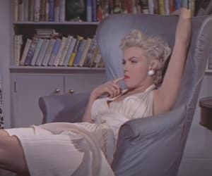 50s, actress, and classic image