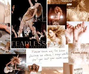 aesthetic, Collage, and fearless image