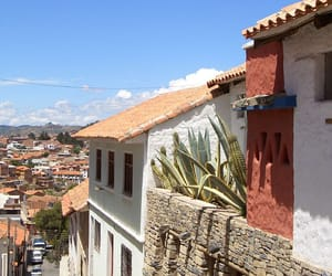 Bolivia, travel, and architecture image