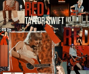aesthetic, Collage, and taylor image