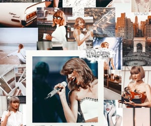 1989, music, and Swift image
