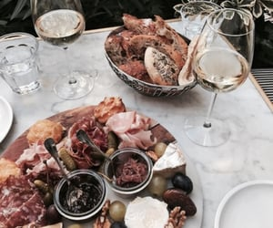food, drink, and wine image