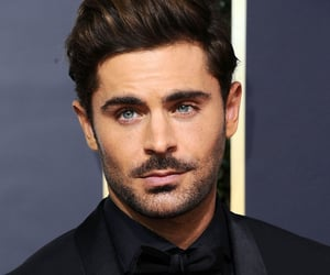 efron, model, and Hot image
