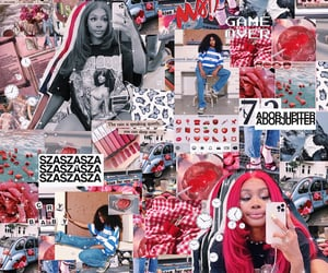 edit, inspo, and sza image