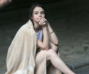 actress, art, and inspiration image