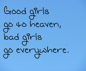 blue, girls, and heaven image