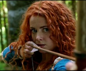 once upon a time, merida, and ideally image