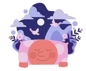 sleep, sleep schedule, and sleep disorder image
