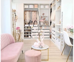 decor, wardrobe, and cute image