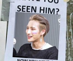 memes, facebook memes, and seonghwa image