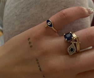 ashley, ring, and i'm a mess image