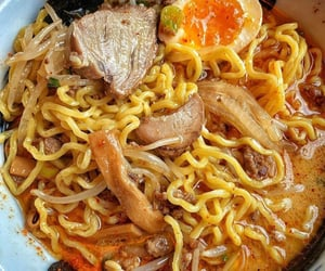 chinese food, delicious, and meat image