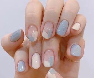 nails, colores, and brillo image