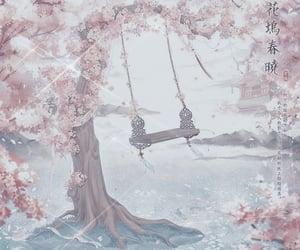 anime theme and kakeguri mary image