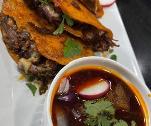 mexican food and taco image