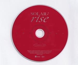 kpop cd, cd, and jian image