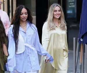 lm, perrie edwards, and jade thirlwall image