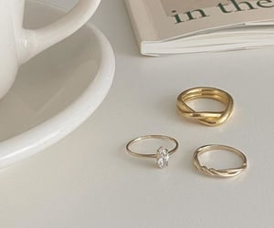 ring, accessories, and aesthetic image