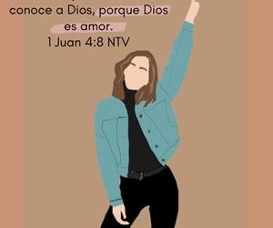 amor, imagen, and biblia image