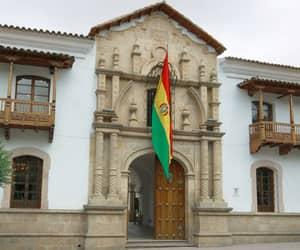 Bolivia, travel, and sucre image