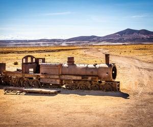 Bolivia, wanderlust, and curiosity image