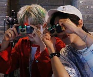 felix, han, and k-pop image
