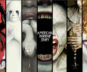 article, OC, and ahs coven image