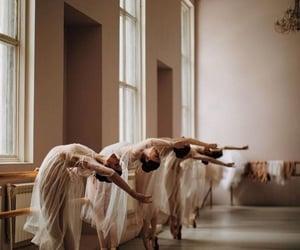 ballet, балет, and балерина image