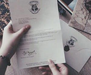 harry potter, hogwarts, and aesthetic image