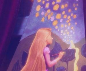 film, rapunzel, and tangled image