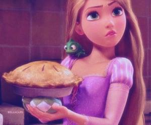 film, disney, and disney princess image