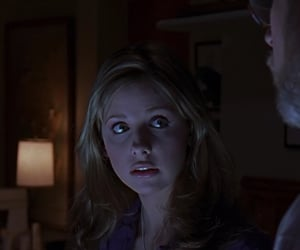 buffy, tv, and screen caps image