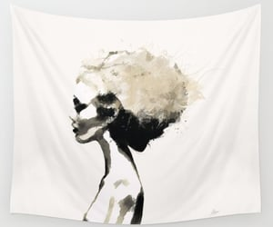 artist, decor, and digital painting image