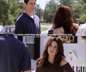 brooke davis, quotes, and movies quotes image