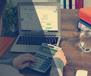 accounting, payroll, and bookkeeping image