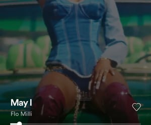 spotify and flo milli image
