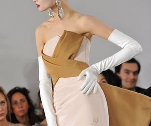 beauty, Couture, and dior image