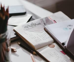 writing, dreams, and planning image