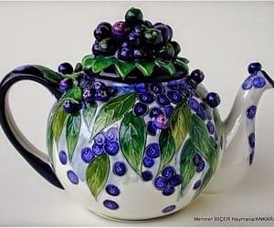 teapots image