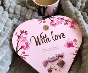 chocolate, finland, and suklaa image
