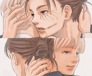 anime, armen, and aot image