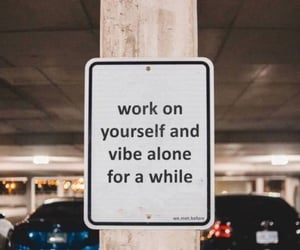 life, positivity, and selflove image